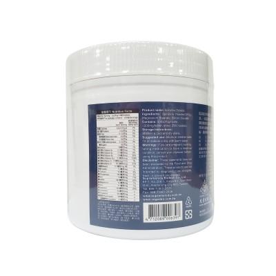 天然藍藻錠超值家庭罐