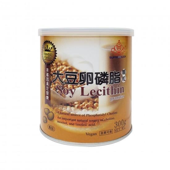 大豆卵磷脂顆粒