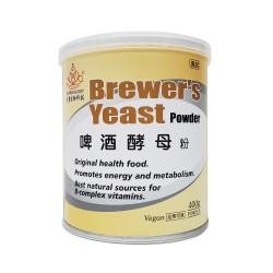 啤酒酵母粉