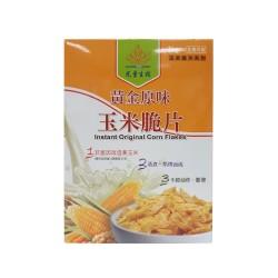 黃金原味玉米脆片