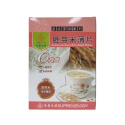 營養胚芽米薄片