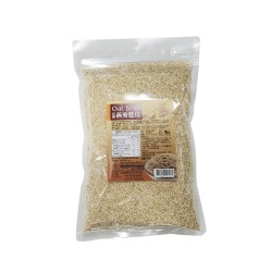 高纖燕麥麩皮