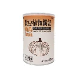 南瓜穀豆植物纖奶