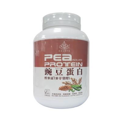 豌豆蛋白醇麥滋(麥芽發酵萃取)