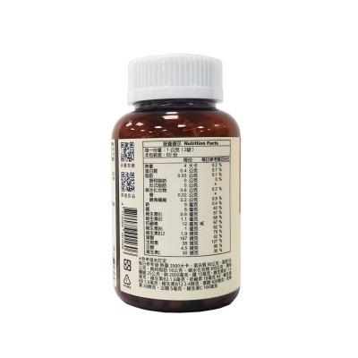 鐵妍酵母錠 機能酵母